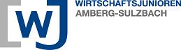 Logo der Wirtschaftsjunioren Amberg-Sulzbach
